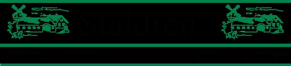 Staldren, Сталдрен - гигиенический осушитель подстилки